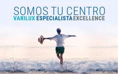 Óptica 3 | Varilux Especialista Excellence