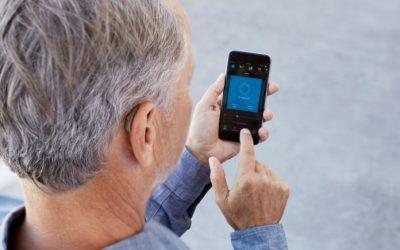Beltone HearMax: app para el control de tu audífono