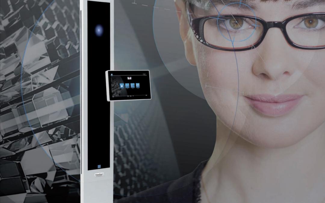 Visioffice: el futuro de las lentes personalizadas